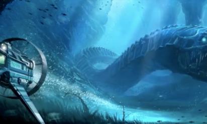 【衝撃】4回しか到達していない!地球上で最も奥深い場所「マリアナ海溝」のすべて