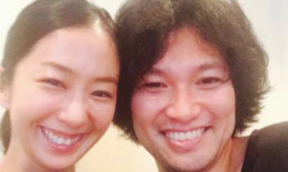 【衝撃】優香が夫・青木崇高との夫婦生活を明かした結果ww