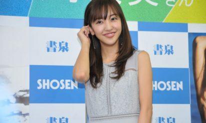 【熱愛よりもバストが以前より小さくなったように感じない?】元AKB48・板野友美、お泊り愛報道で「バストの変化」に騒然!?過去画像と比較する声も(証拠画像あり)