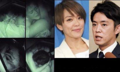 """【驚愕】今井絵理子の交際宣言で振り返る、""""略奪婚""""した6組の有名人たちの顛末 (※画像あり)"""