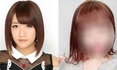【元AKB48の高橋みなみが別人に?!】その現在の不自然な顔にネットが騒然…!!(※画像あり)