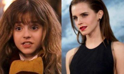【驚愕】 『ハリー・ポッター』に出演していた10人の子役たちの現在の姿がスゴすぎる!(※比較画像あり)