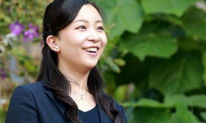 【衝撃】佳子さまを笑顔にしたイケメンの正体とは?(※画像あり)