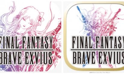【無料アプリ】完全オリジナル新作!新たなファイナルファンタジーがアプリに登場!!