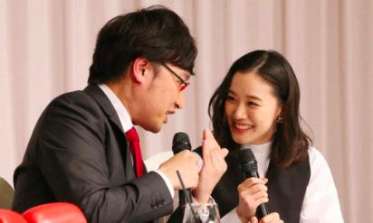復縁してたんだ… 山ちゃん&蒼井優結婚の裏で「幸せ報告」していた芸能人たち